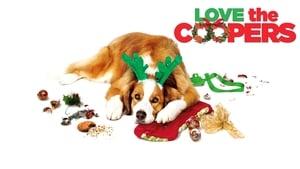 Káosz karácsonyra háttérkép