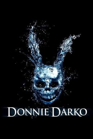 Donnie Darko poszter