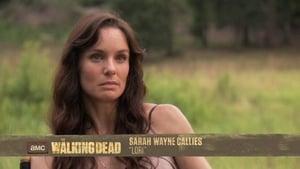 The Walking Dead Speciális epizódok Ep.17 17. rész