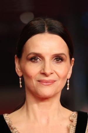 Juliette Binoche profil kép