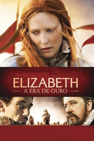 Elizabeth: Az aranykor poszter