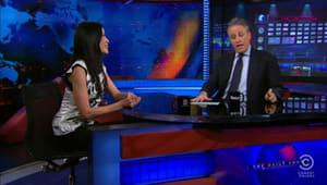 The Daily Show with Trevor Noah 16. évad Ep.25 25. rész