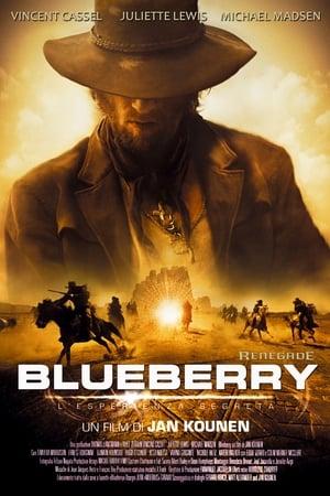 Blueberry: A fejvadász