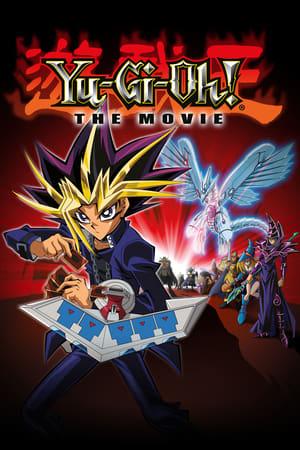 Yu-Gi-Oh! – A mozifilm