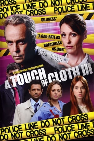 A Touch of Cloth poszter