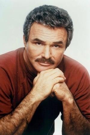 Burt Reynolds profil kép