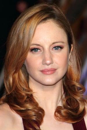 Andrea Riseborough profil kép