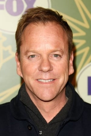 Kiefer Sutherland profil kép