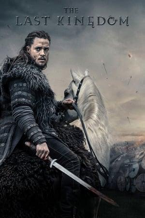 Az utolsó királyság poszter