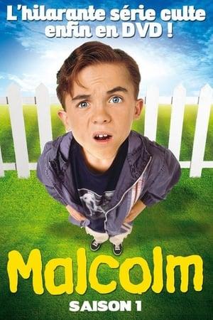 Már megint Malcolm poszter