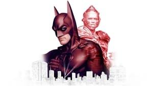 Batman és Robin háttérkép
