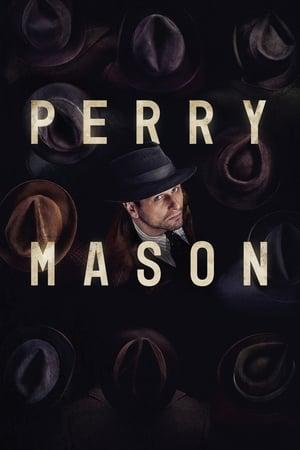 Perry Mason poszter