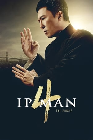Ip Man 4 - A befejezés