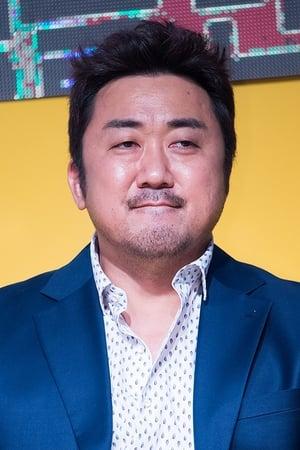 Ma Dong-seok profil kép