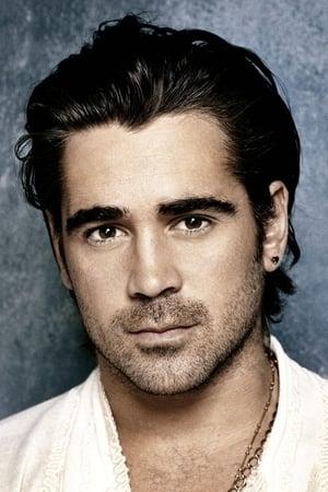 Colin Farrell profil kép