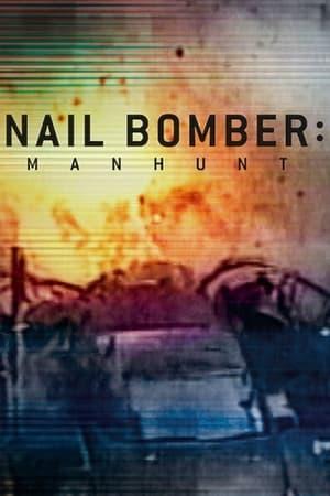 Szögbombák Londonban
