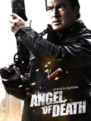 Angel of Death poszter
