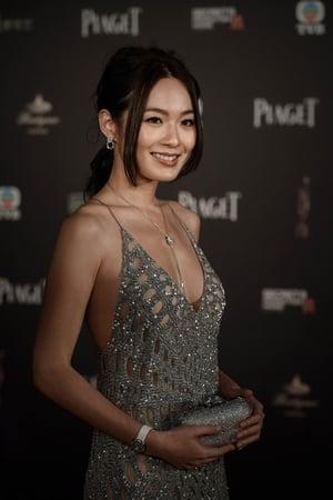Jacky Cai profil kép