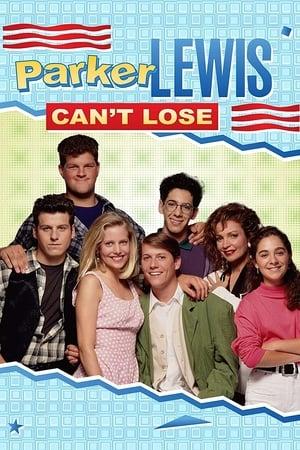 Parker Lewis sohasem veszít