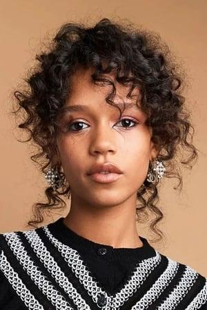 Taylor Russell profil kép