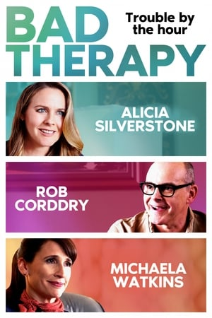 Bad Therapy poszter