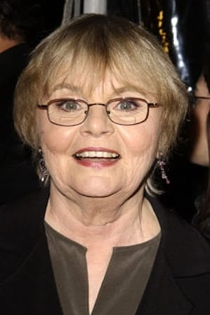 June Squibb profil kép