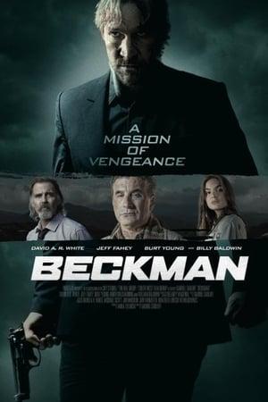 Beckman - Kényszerített erőszak poszter