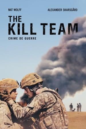 The Kill Team poszter