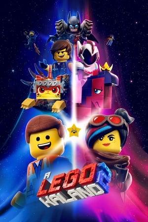 A Lego-kaland 2.