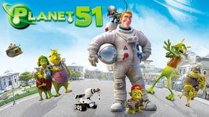 51-es bolygó háttérkép