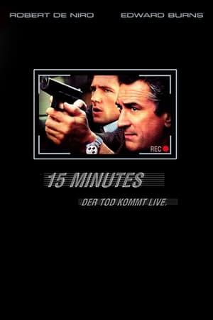 15 perc hírnév poszter