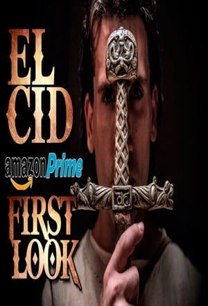 El Cid poszter