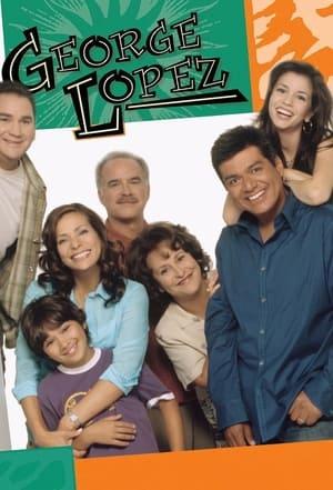 George Lopez poszter
