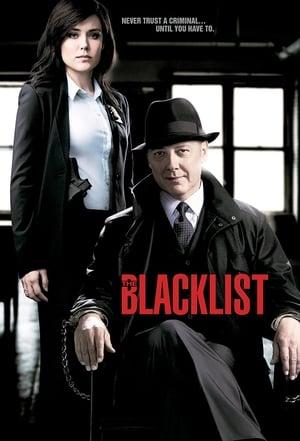 Feketelista poszter