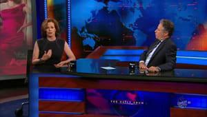 The Daily Show with Trevor Noah 15. évad Ep.119 119. rész
