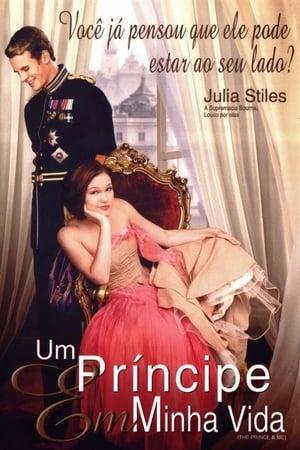 Én és a hercegem poszter