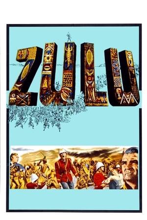 Zulu poszter