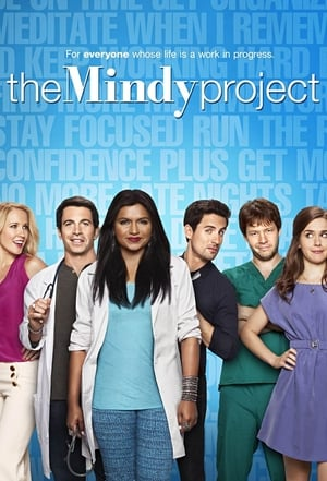 The Mindy Project poszter