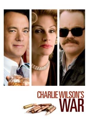 Charlie Wilson háborúja