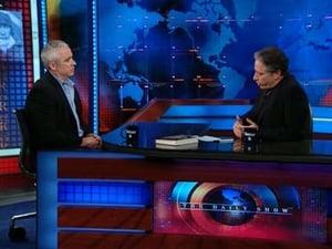 The Daily Show with Trevor Noah 14. évad Ep.5 5. rész