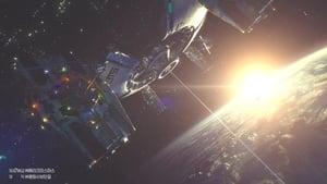 Az űrsepregetők háttérkép