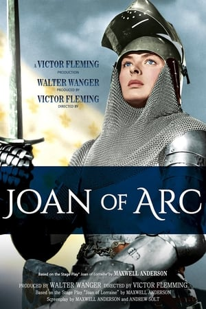 Szent Johanna poszter