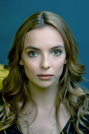 Jodie Comer profil kép