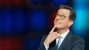 The Late Show with Stephen Colbert kép