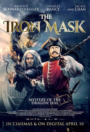 The Iron Mask poszter