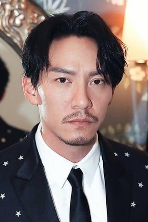 Chang Chen profil kép