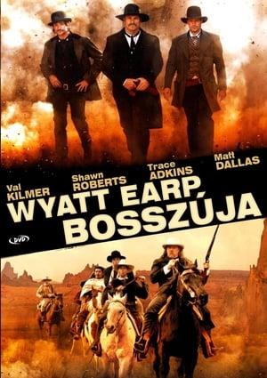 Wyatt Earp bosszúja