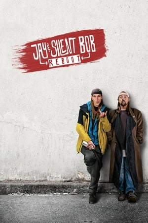 Jay és Néma Bob 2. - Reboot poszter