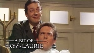 A Bit of Fry and Laurie kép