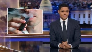 The Daily Show with Trevor Noah 25. évad Ep.20 20. rész